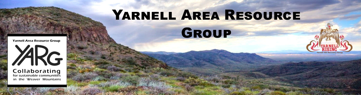 Yarnell Area Resource Group